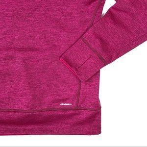 adidas Tops - Adidas Fleece-Lined Hoodie